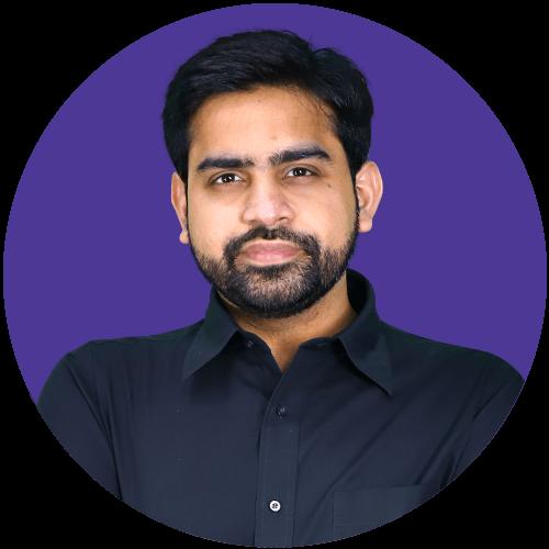 Dr. Pawan Kandhari